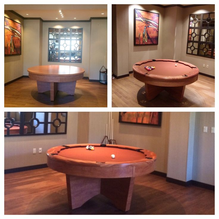 31 Best Funky Pool Tables Images On Pinterest