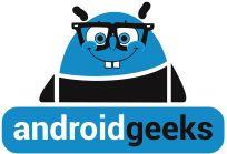 Sponge Bob the Android Geek? :)