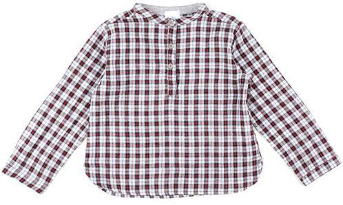 BÚHO BCN // Camisa Paul British