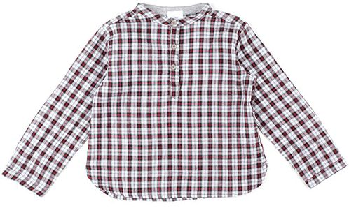 BÚHO BCN // Camisa Paul British