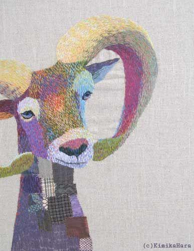 最新の作品は flickr にありますので、そちらをご覧ください。  Latest works are on flickr . Pleasecheck it.       ビーグル (beagle)       ムフロン (mouflon)      柴犬(shiba)    ...