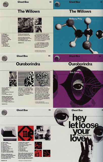 design by Julian House, via Flickr.