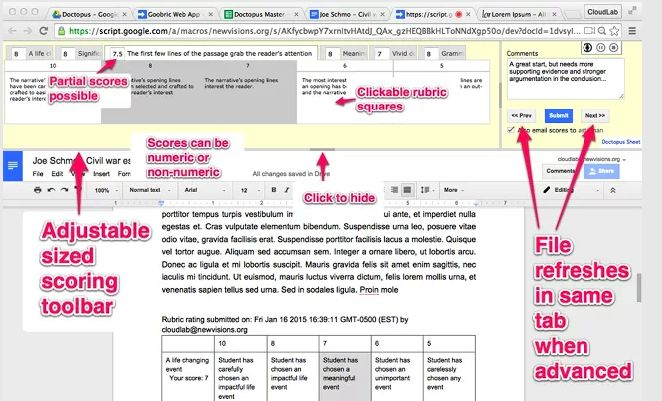 Some Very Good Google Forms Tools for Teachers ~ Educational Technology and Mobile Learning