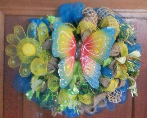 229 best Flutterbys images on Pinterest | Flower crown ...