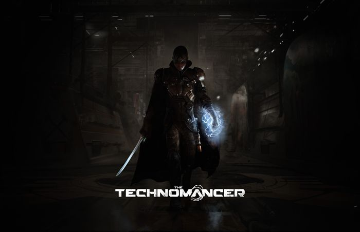 The #Technomancer is #Spiders' new cyberpunk RPG following their game Mars: War Logs. Cyberpunk fan? Maybe The Technomancer is for you. #videogames