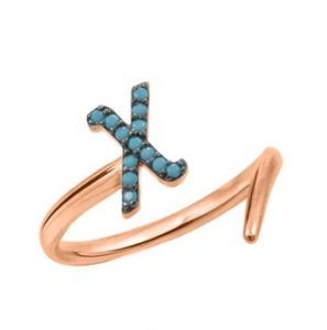 daxtulidi monogramma jewellery