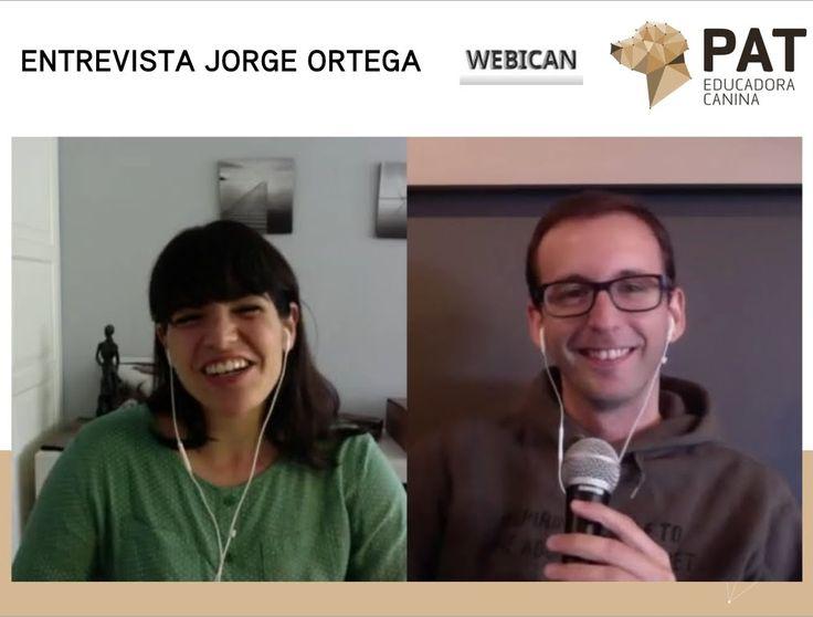 Entrevista a Jorge Ortega de Webican