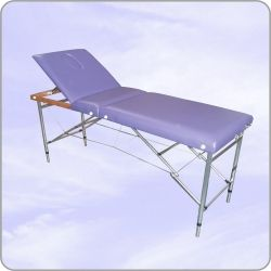 How to choose a Portable Massage Table for use at home, for a salon or mobile business. With my Massage Table Guide, you will be armed with enough information to find the best Portable Massage Table for you - http://www.squidoo.com/massage-table-guide