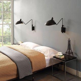 Best 25 Bedside Lighting Ideas On Pinterest Bedroom
