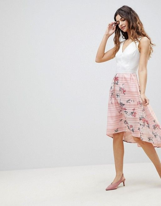 d27d9cd4f1c5cd Discover Fashion Online | Wedding guest dresses | Dresses, Skirts ...