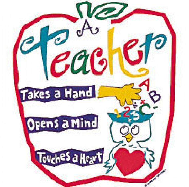 Teacher Quotes - Google Search