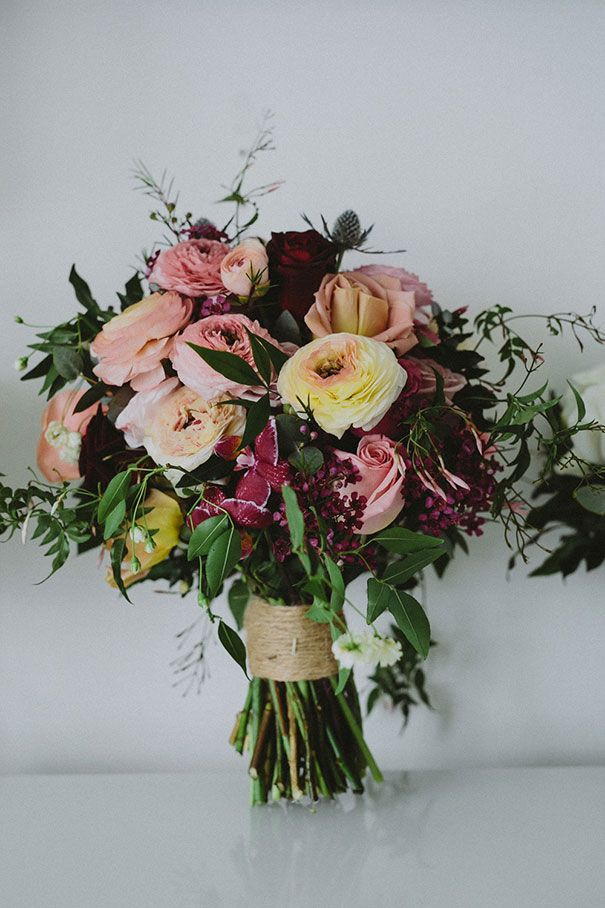 Hello May. Wedding Floral Style. CHRISTIE NEIL