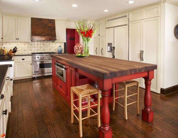 #Cultivateit #Kitchen  Baby Boomer Kitchen (Cultivate.com)