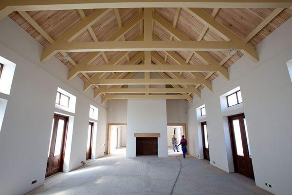 Roof truss experts | Rooftek Trusses, Western Cape