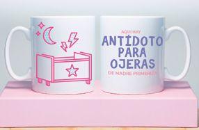 """Taza para mamás: """"Necesito café… En silencio""""  Regalos para madres, regalos para el Día de la Madre, regalos para mamás"""