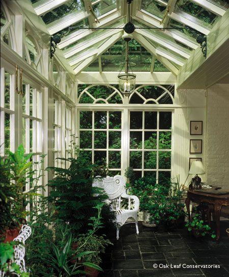 98 best images about indoor gardens on pinterest gardens for Victorian garden room
