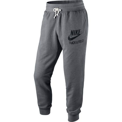 Pantalón de chándal con puño Nike - Track and Field Vintage