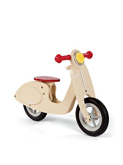 scooter // balance bike
