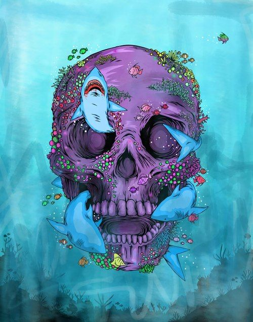 by Alex Pardee