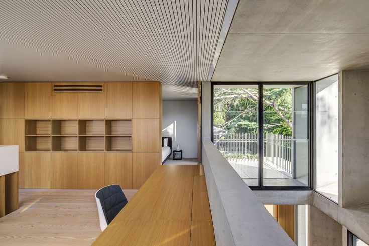 Pin Veredas Arquitetura --- www.veredas.arq.br --- Casa Glebe / Nobbs Radford Architects