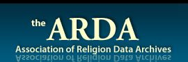 The Association of Religion Data Archives - Providing Quality Data on Religion.