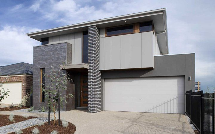 Laguna, New Home Images, Modern House Images - Metricon Homes - Sydney, NSW