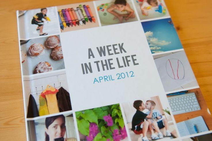 Tracy Larsen's WitL Photobook
