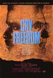 Cry Freedom (1987) - IMDb