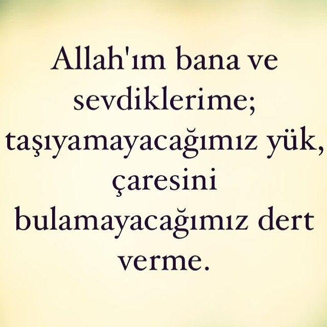 Amin...✿ ❤ Perihan ❤ ✿