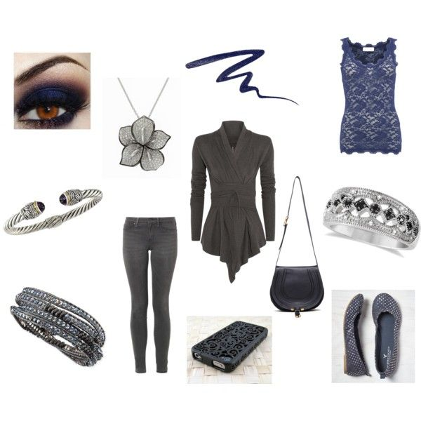 """""""Theatrical Romantic: Modern"""" by pirate-queen on Polyvore"""
