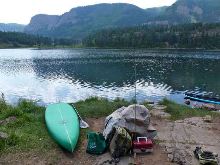 Betty lake colorado fishing world s popular fishing for Fishing spots in colorado springs