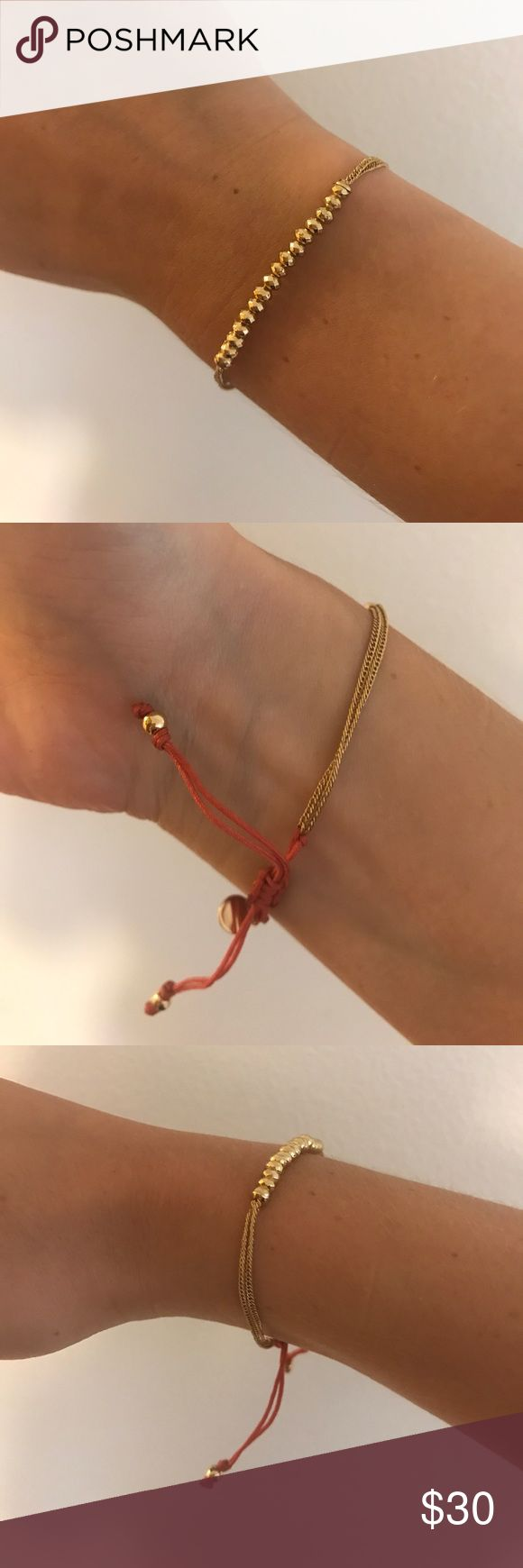 Stella and dot bracelet Stella and dot bracelet Stella & Dot Jewelry Bracelets