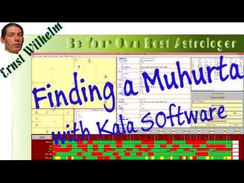 Kala Vedic Astrology Software - YouTube | Astrology Software