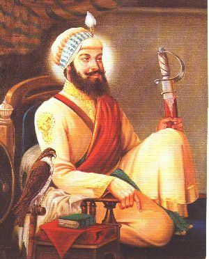 He built the Akal Takht, the Throne of the Almighty.    Sikhpoint.com