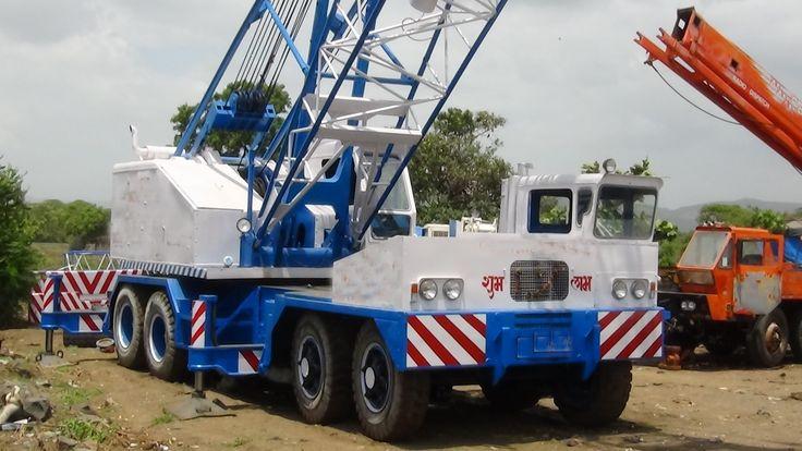 TO CRANE WALE Cranes for sale, Crane, Truck