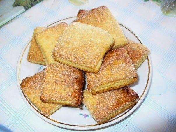 """Самые вкусные рецепты: Печенье """"Павловское"""""""