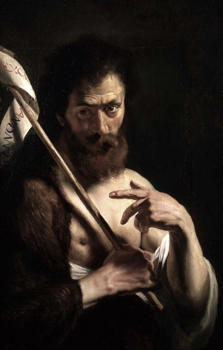 Άγιος Ιωάννης ο Βαπτιστής (1617) Μουσείο Τέχνης Columbus στο Οχάιο