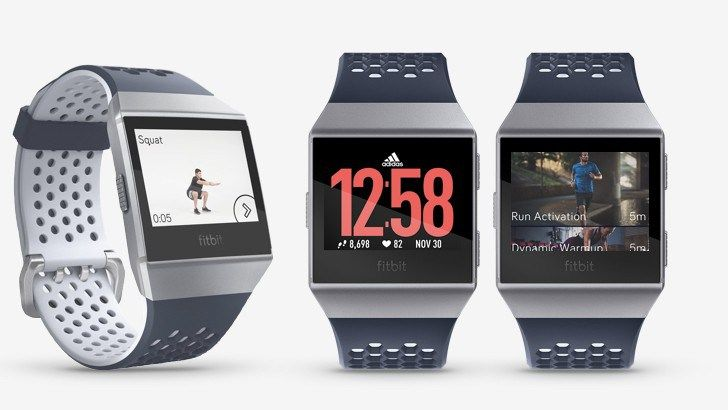 Adidas Ionic launch date announced and new smartwatch leaked #tech #smartwatch #news
