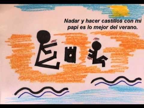 Primer video de la factoria http://clickpadres.blogspot.com.es/ con la ayuda de un gran artista: mi peque :o)