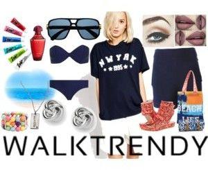 Eleganza e comodità con Walktrendy