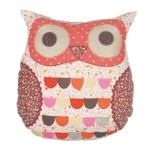 Owl cushions!