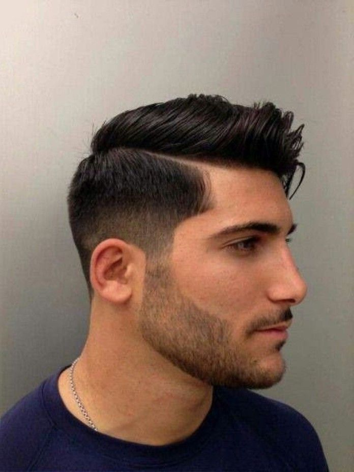 The 25 best Frankie hair images on Pinterest | Man\'s hairstyle ...