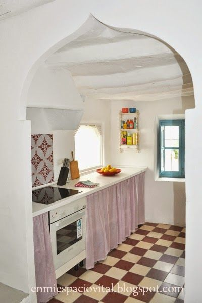 Rustic kitchens rural house and bohemian on pinterest