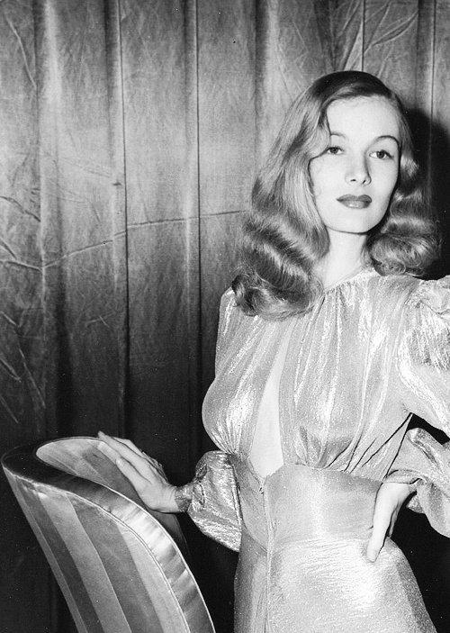 Veronica Lake 1940s
