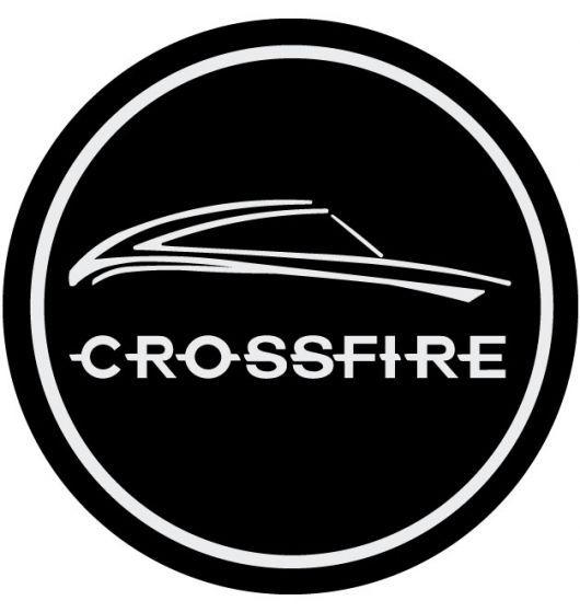 chrysler crossfire logo 2