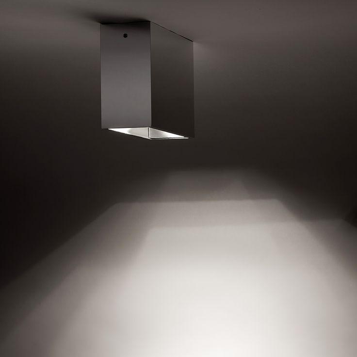 Потолочный светильник Fabbian F04 E01 15 DUST