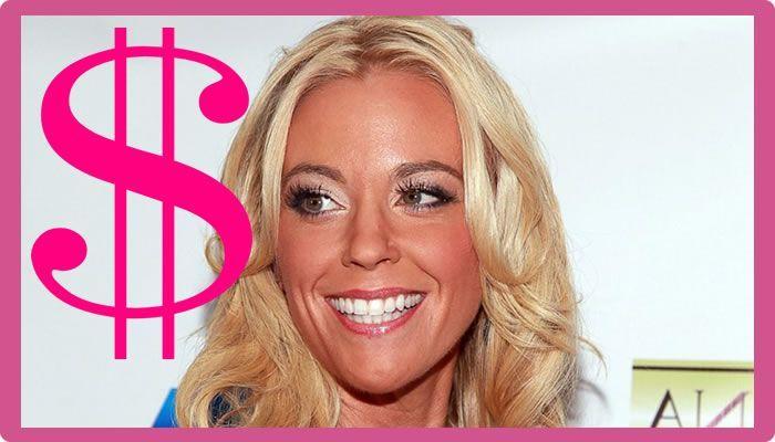 Kate Gosselin Net Worth #KateGosellinNetWorth #KateGosellin #gossipmagazines