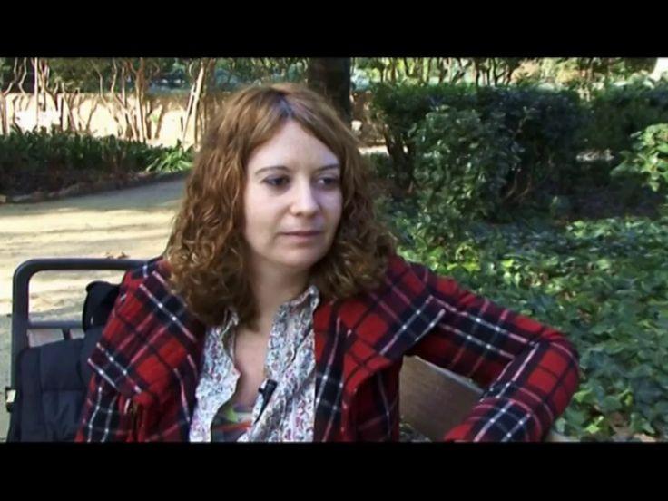 """Entrevista a Cristina Martín - La Princesa Inca, para el programa """"La entrevista del mes"""" http://laentrevistadelmes.blogspot.com.es/2012/02/cristina-martin-la-princesa-inca-no.html"""