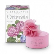 Ortensia illatú parfüm - Rendeld meg online! Lerbolario Naturkozmetikumok http://lerbolario-naturkozmetikumok.hu/kategoriak/testapolas/parfumok