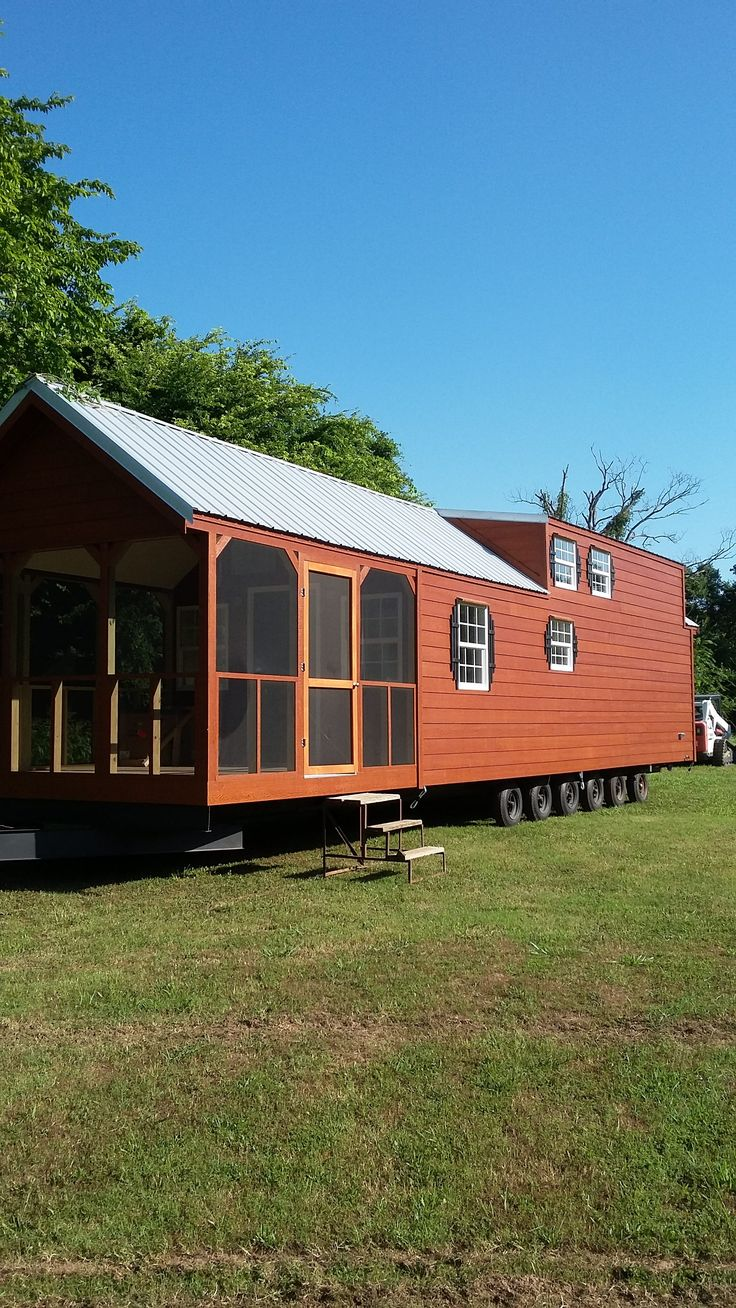 90 best Tiny House On Wheels Dreaming images on Pinterest | Tiny ...